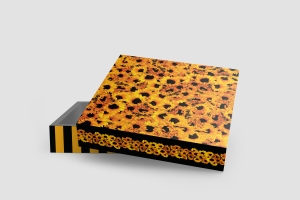 sunflowers-gift-box