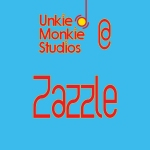 unkie-monkie-studios-zazzle-shop