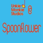 unkie-monkie-studios-spoonflower-shop