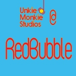 unkie-monkie-studios-redbubble-shop