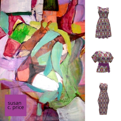 colorful-w-foot-sprout-patterns-susan-c-price-insta
