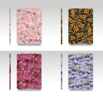 Morton Design House iPad Covers