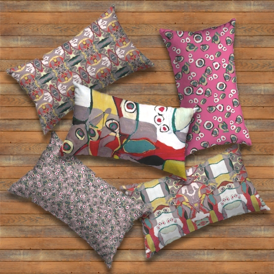 medici-gardens-throw-pillows-susan-c-price