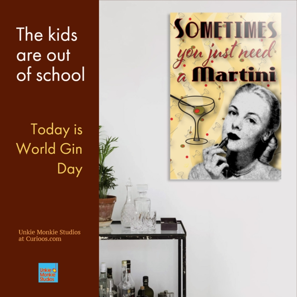 UMS-need-a-martini-poster-curioos-ad