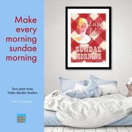 UMS-sundae-morning-poster-ad-curioos