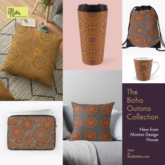 MDH-boho-outono-collection-redbubble-ad