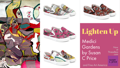 SCP-medici-gardens-shoes-ad-threadless