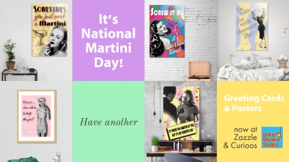 UMS-martini-day-zazzle-curioos-ad